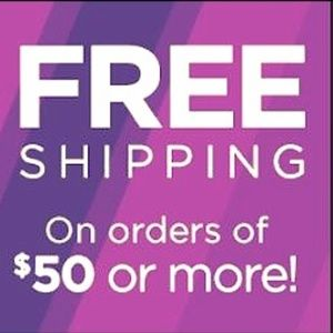 Other - FREE SHIPPING on Bundles of $50+